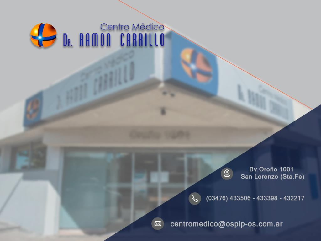 Centro Medico Dr.Ramon Carrillo